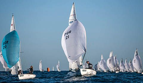 Yacht Club Imperia: conclusa la Imperia Winter Regatta 2018