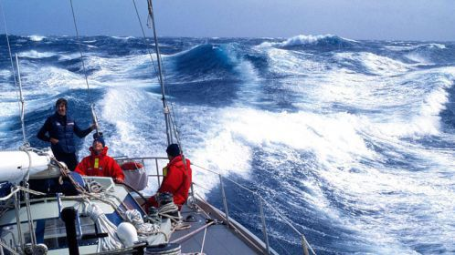 Golden Globe Race 2023 - Back to the Whitbread !