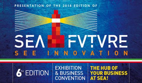 Tecnologie del Mare: indetti i premi Seafuture Awards 2018 e Seafuture Awards 2018 - High School