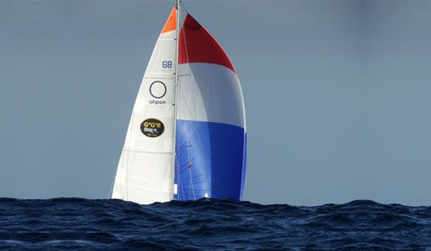 Golden Globe Race 2018 - GGR Day 155- Distance narrows between Race leaders