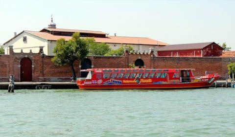 Turismo - City Sightseeing anche a Venezia - News - NAUTICA REPORT 4416f4cf8f47