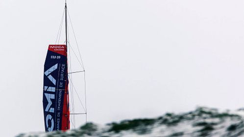 Vendée Globe - Sting in the tale?