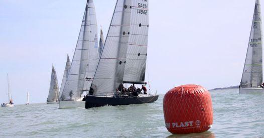 Portodimare: ha preso il via a Chioggia il 43° Campionato Invernale - Nautica Report