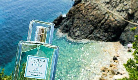 Profumo di yacht: Acqua dell'Elba al Monaco Yacht Show