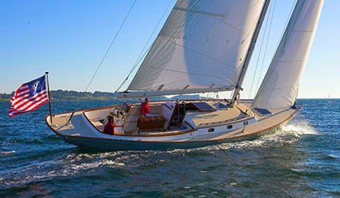 Zurn Yacht Design presents new Bruckmann Daysailer 42 - Barche a
